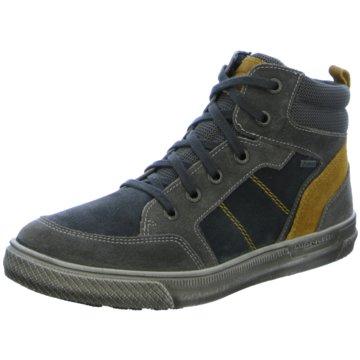Superfit Sneaker High grau
