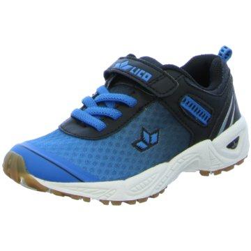 Lico SportschuhBarney VS blau
