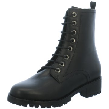 Di Donna Boots schwarz
