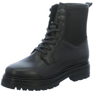 MACA Kitzbühel Boots schwarz