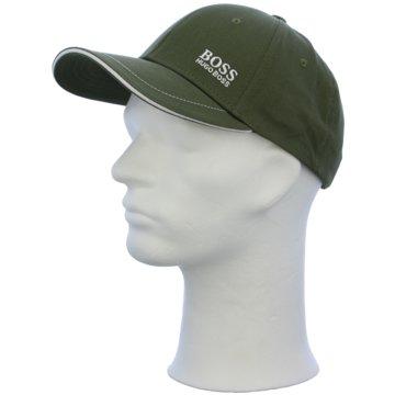Esprit Hüte, Mützen & Caps grün