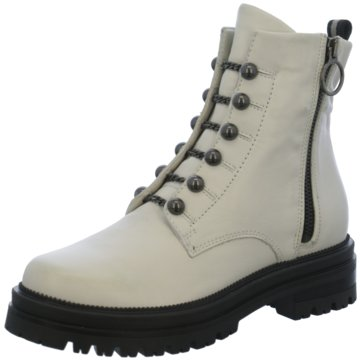 Mjus Boots weiß