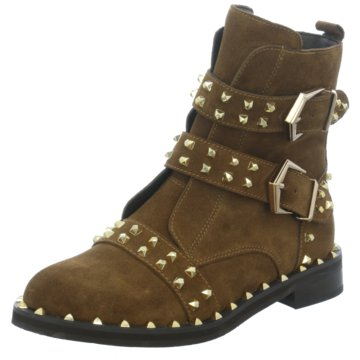 Alma en Pena Boots braun
