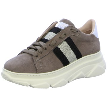 Stokton Sneaker Low grau