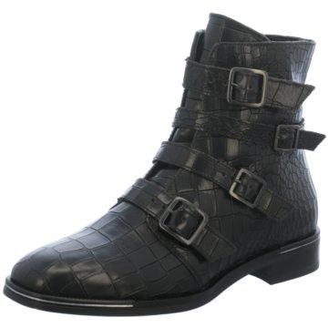 Mirror Boots schwarz