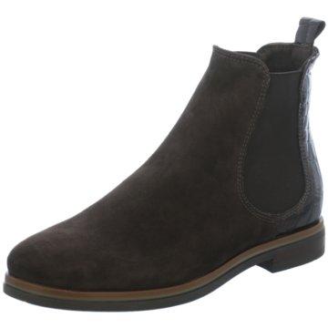 Mirror Chelsea Boot braun