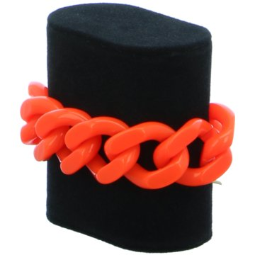 Vanessa Baroni Armband orange