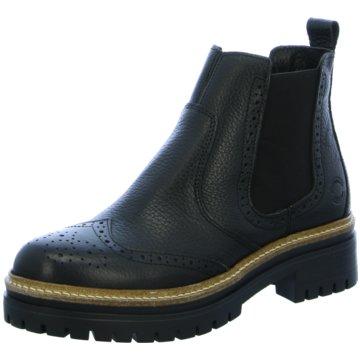 Salamander Chelsea Boot schwarz