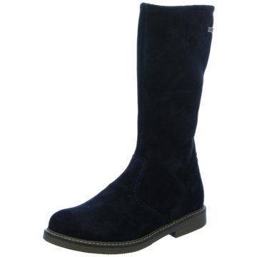Sabalin Klassischer Stiefel blau