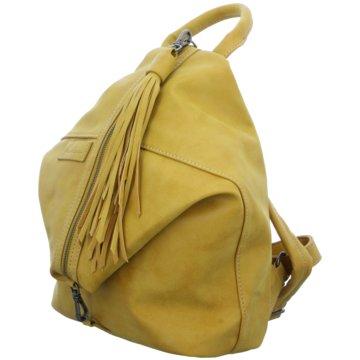 Fritzi aus Preußen Taschen Damen gelb
