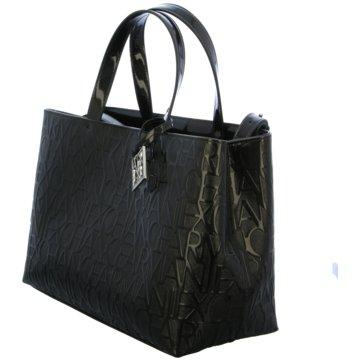 Giorgio Armani Taschen Damen schwarz