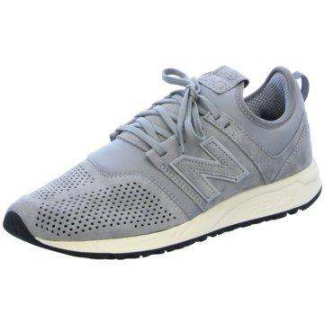 New Balance Sneaker Low grau