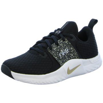 Nike Sneaker WorldRENEW IN-SEASON TR 10 PREMIUM - CV0196-001 schwarz