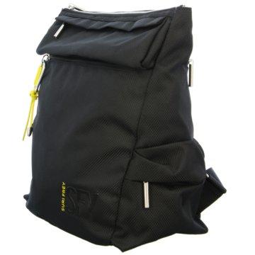Suri Frey Taschen DamenMarry Sport Rucksack schwarz