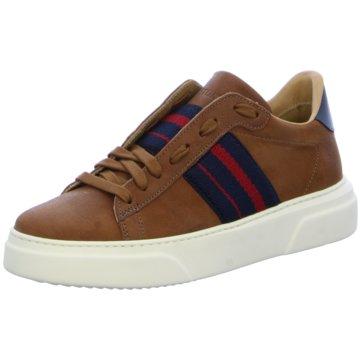 Stokton Sneaker Low braun