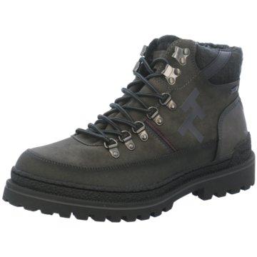 Supremo Boots Collection grau