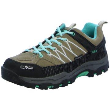 CMP Outdoor Schuh beige