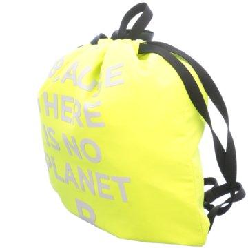 Ecoalf Sporttaschen gelb