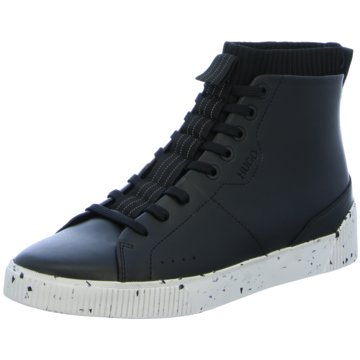 Hugo Boss Sneaker High schwarz