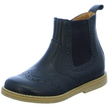Froddo Halbhoher StiefelChelsea Boots blau