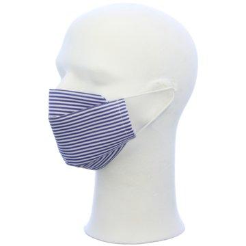 Casa moda Schutzmasken blau