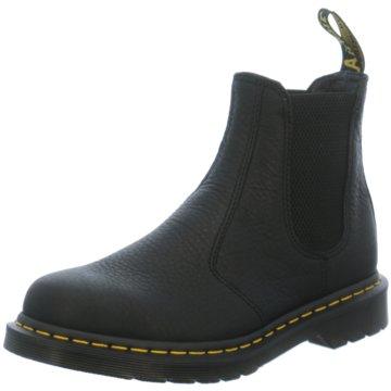 Dr. Martens Airwair Chelsea BootVEGAN 2976 Chelsea Boot schwarz