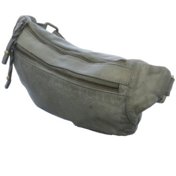 Taschendieb Wien Bauchtaschen grau
