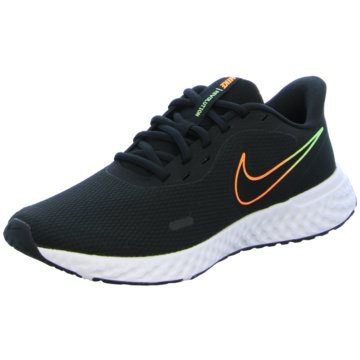Nike RunningREVOLUTION 5 - BQ3204-017 schwarz