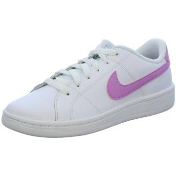 Nike Sneaker LowCOURT ROYALE 2 - CU9038-101 weiß