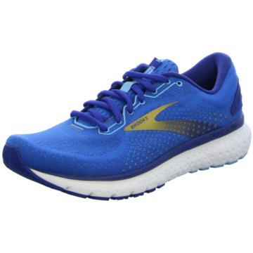 Brooks RunningGLYCERIN 18 - 1103291D459 blau