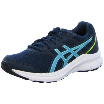 asics RunningJOLT  3 GS - 1014A203-400 blau