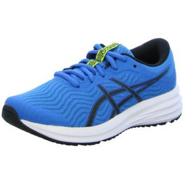 asics RunningPATRIOT  12 GS - 1014A139-401 blau