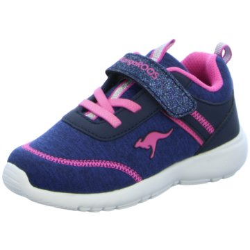 KangaROOS SneakerKY-Chummy EV blau