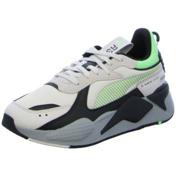 Puma Sneaker LowRS-X MIX - 380462 grau