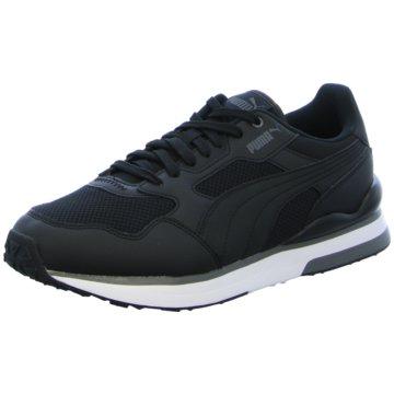 Puma Sneaker Low R78 FUTR - 374895 schwarz