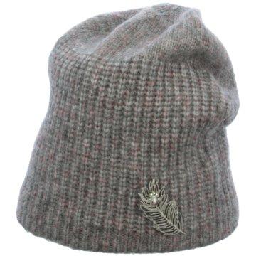 Seeberger Hüte, Mützen & Co. grau