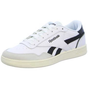 Reebok Sneaker LowRoyal Techque T weiß