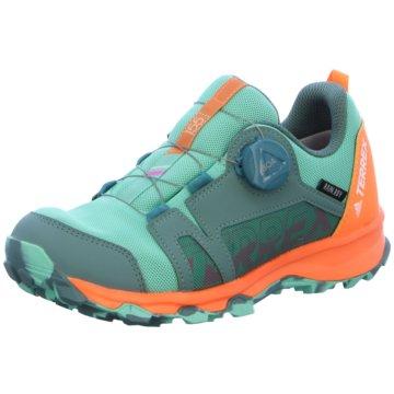 adidas Sneaker Low4064037031709 - FX4098 grün