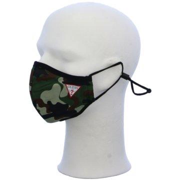 Guess Schutzmasken grün