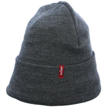 Levi's® Hüte, Mützen & Co. grau