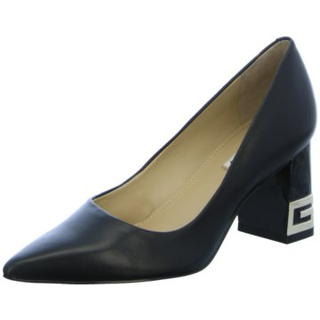 Guess Top Trends Pumps schwarz