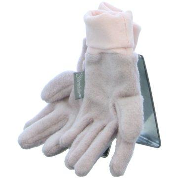 Sterntaler Handschuhe rosa
