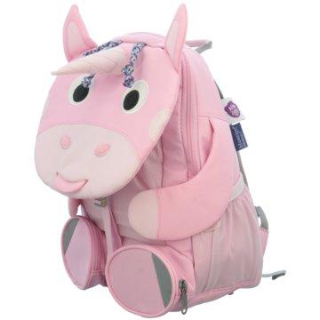Affenzahn Kinderrucksäcke rosa
