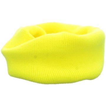 Barts Tücher & Schals gelb