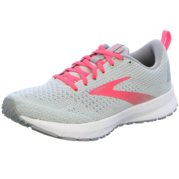 Brooks RunningREVEL 4 - 1203371B045 grau