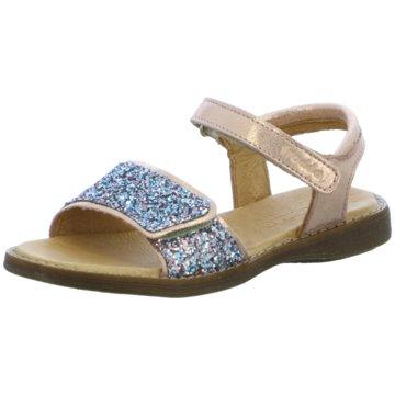Froddo Offene Schuhe bunt