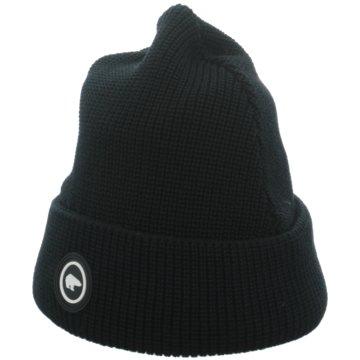 Eisbär Hüte, Mützen & Caps schwarz
