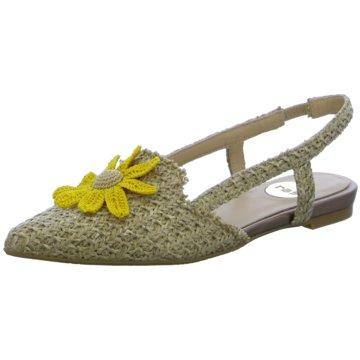 RAS Sandalette beige