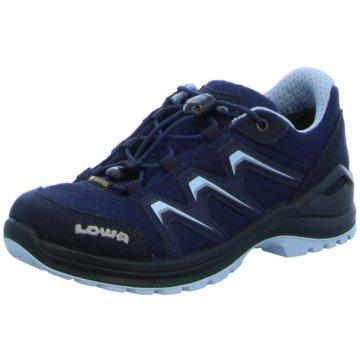 LOWA Wander- & BergschuhMADDOX GTX LO JUNIOR - 340121 blau