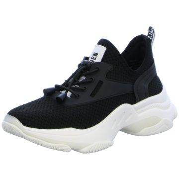 Steve Madden Sneaker schwarz